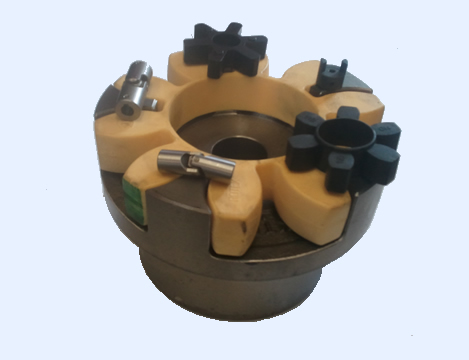 Shaft Couplings and Elements